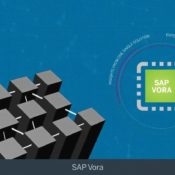 SAP Vora simplifies deployment and cluster management on public cloud with Kubernetes