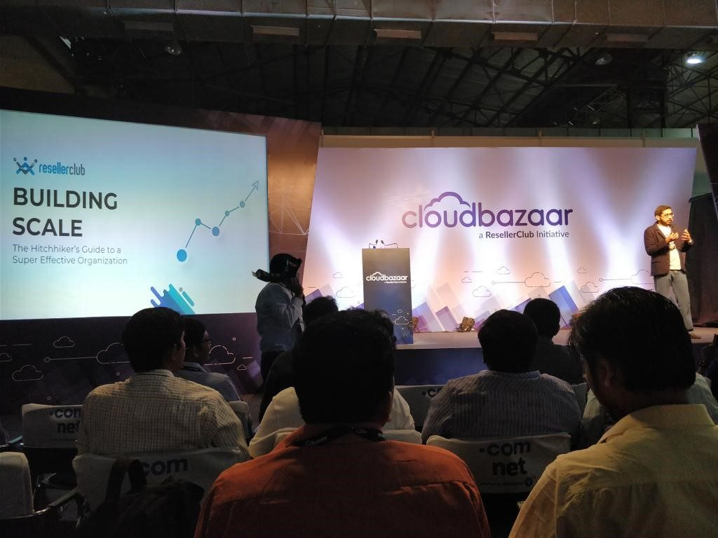 Highlights of cloudbazaar 2017 everything related to cloud the list of elite attendees including the providers of the web hosting cloud backup saas and datacenter services along with the isps ssl certificate xflitez Choice Image