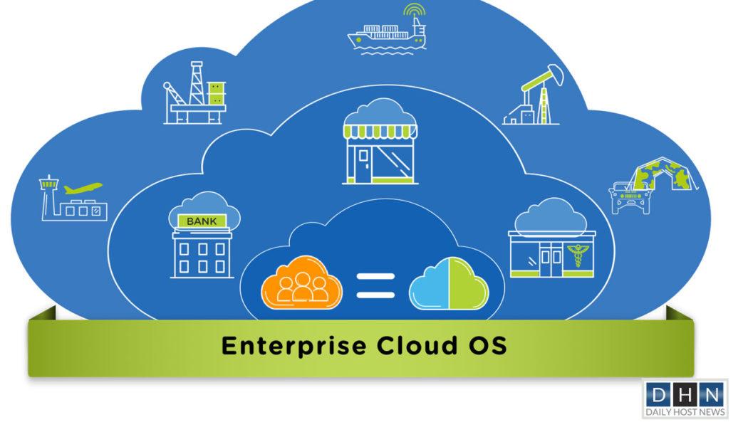Nutanix enhances its Enterprise Cloud OS platform with new developer-oriented services