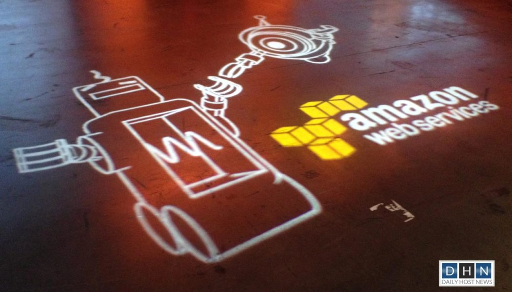 AWS launches Amazon Sumerian to quickly build AR, VR and 3D apps