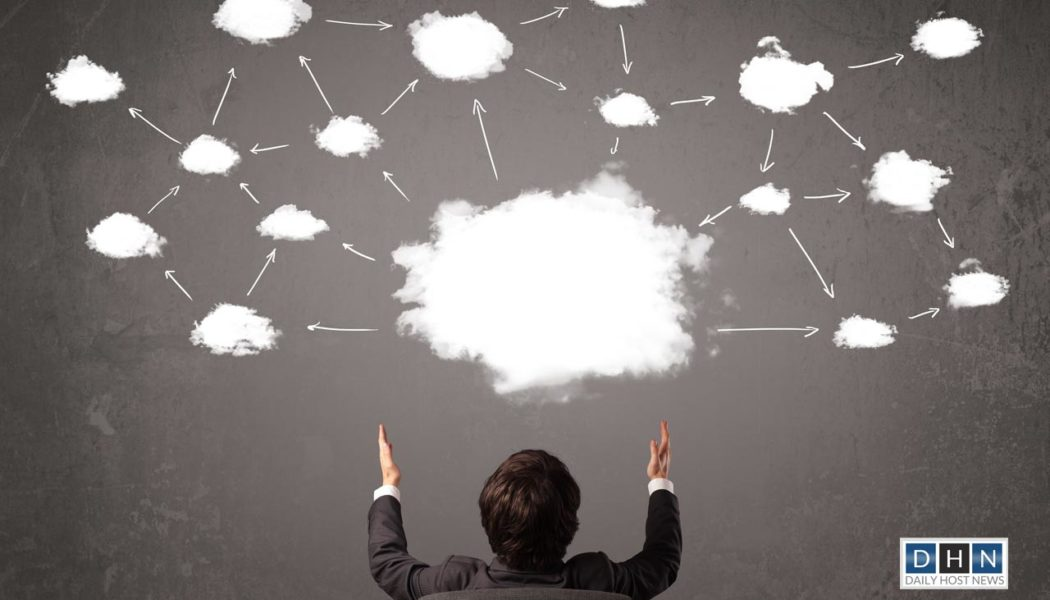 HPE simplifies multi-cloud management with OneSphere