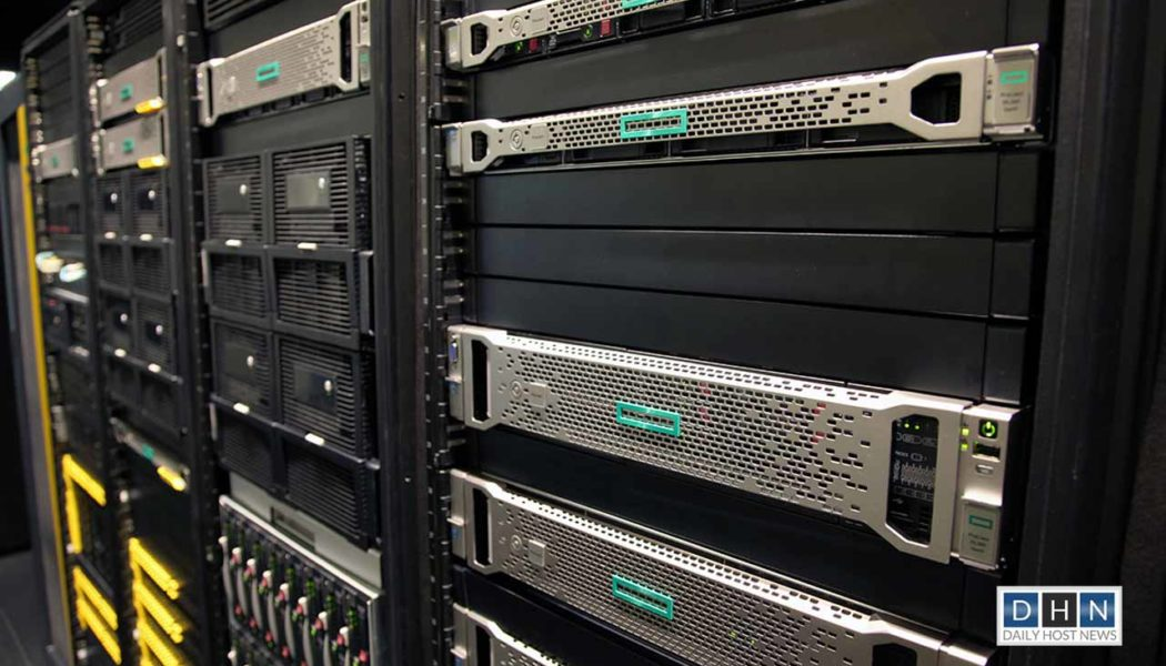 HPE's new high-density compute and storage solutions to help businesses adopt HPC and AI applications