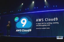 AWS launches Cloud9─ a browser-based cloud IDE for developers