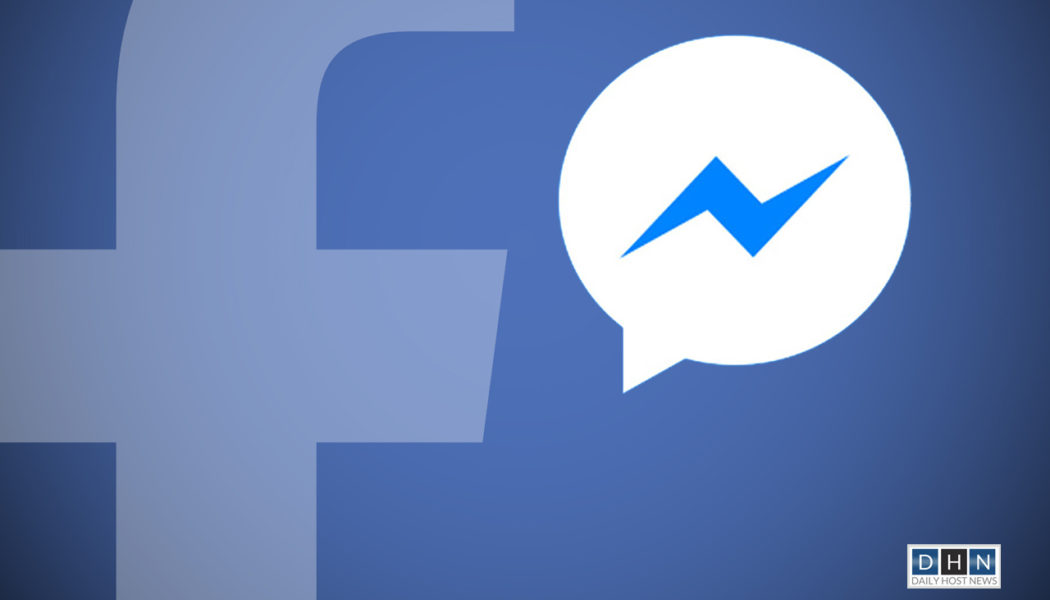 New cryptocurrency-mining bot spreading through Facebook Messenger