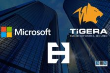 Microsoft teams up withHeptioandTigeratobetter Kubernetes supportforAzure and Windows Server Containers