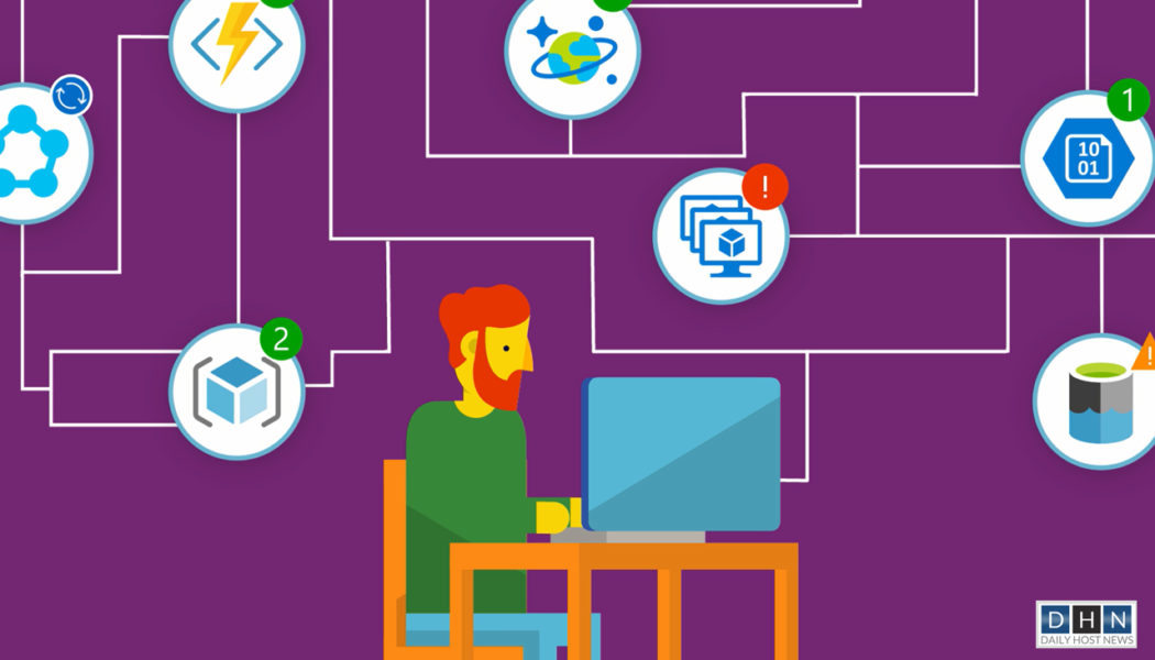 Microsoft announces general availability of Azure Event Grid