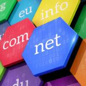 domain name registrars