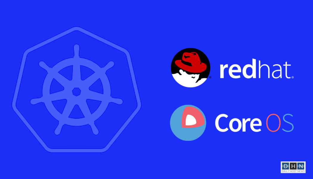 Red Hat CoreOS