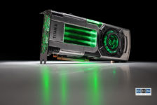 Nvidia prohibits datacenter deployment of GeForce GPUs