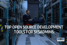 Top 12 open source tools for sysadmins in 2018