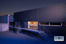 EvoSwitch Expands Amsterdam AMS1 Data Center Campus