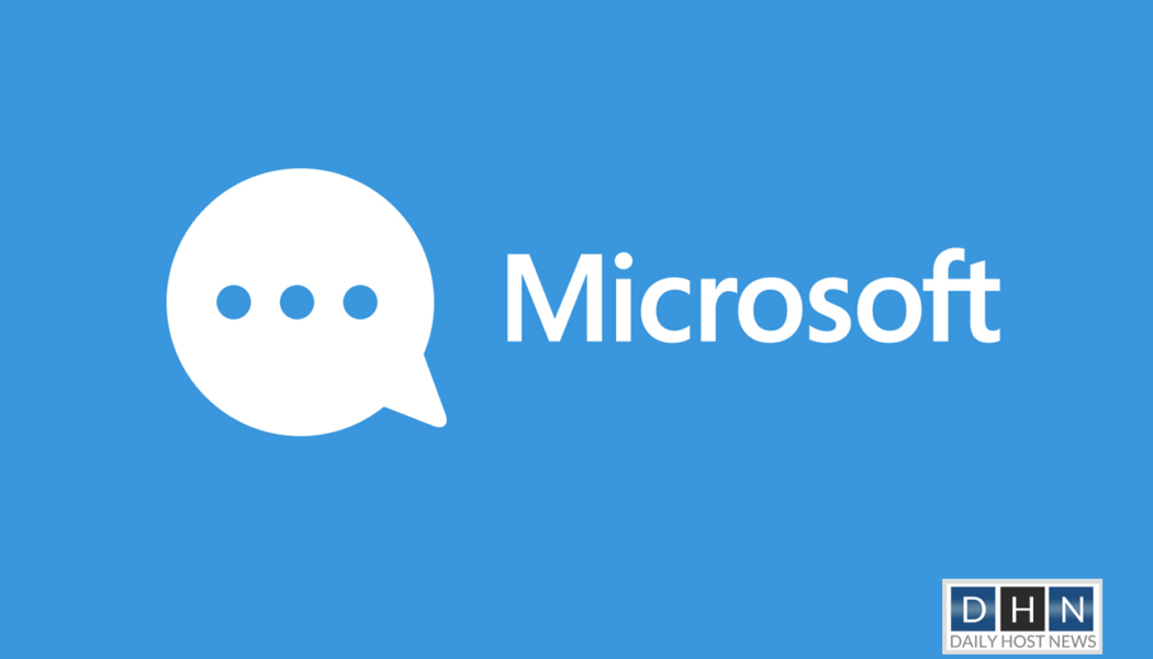 Microsoft working on adding support for Java and Python to its Bot framework