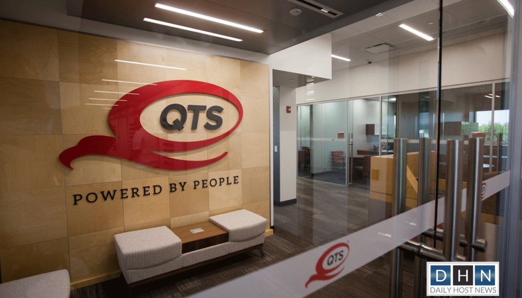 QTS restructures to accelerate profitability and growth with focus on hyperscale and hybrid colocation