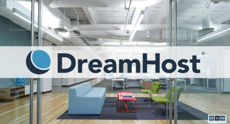 "Interview: ""DreamHost will always favor open source solutions to commercial software, and we owe much of our early success to the world of open source."" – Brett Dunst, DreamHost"