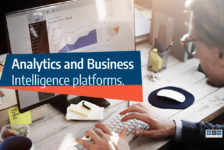 Analytics and Business Intelligence platforms