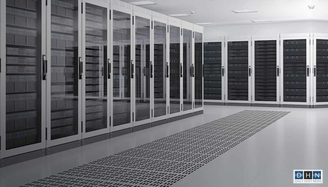 An Infographic: Facts and figures about Equinix's new Washington D.C. data-center DC11