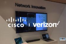VerizontestsCisco's Hybrid-ICNNetwork, to better user mobile experience