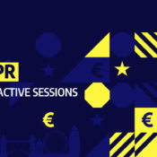 With GDPR drawing closer, learn its nuances, impact on businesses with GDPR Interactive Sessions by IE