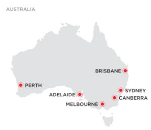 Metronode Australia