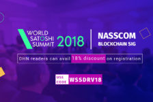 World Satoshi Summit and NASSCOM Blockchain SIG team up to promote blockchain adoption across enterprises