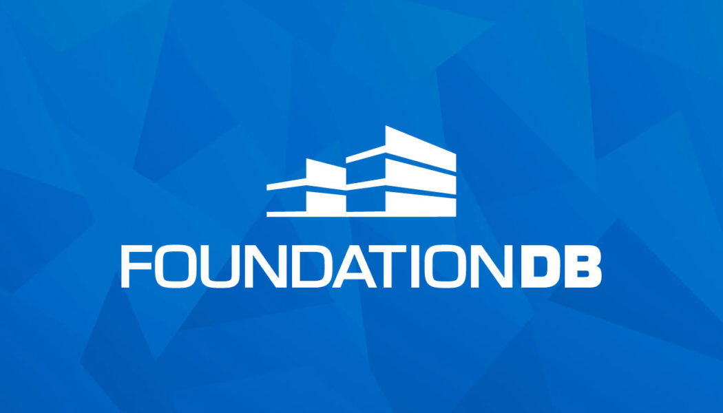 Apple open-sources FoundationDB database to build open development community