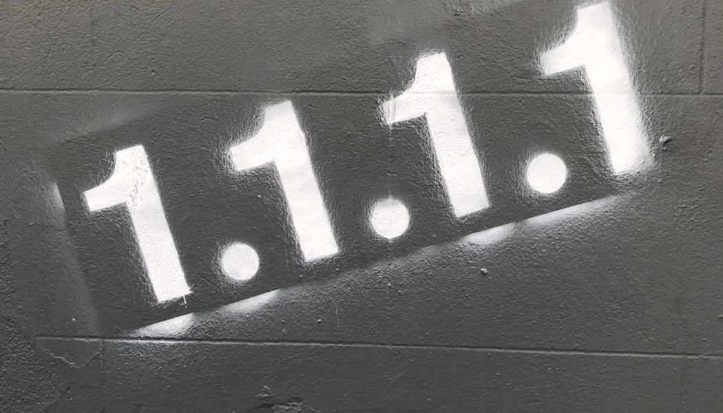 Cloudflare launches DNS resolver 1.1.1.1 for faster and privacy-focused internet experience