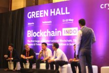 Blockchain INDO 2018, Jakarta's crypto-conference in May: how it was