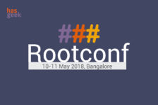 Rootconf 2018 calling out all DevOps, DevSecOps and IT managers for meeting and learning at one place