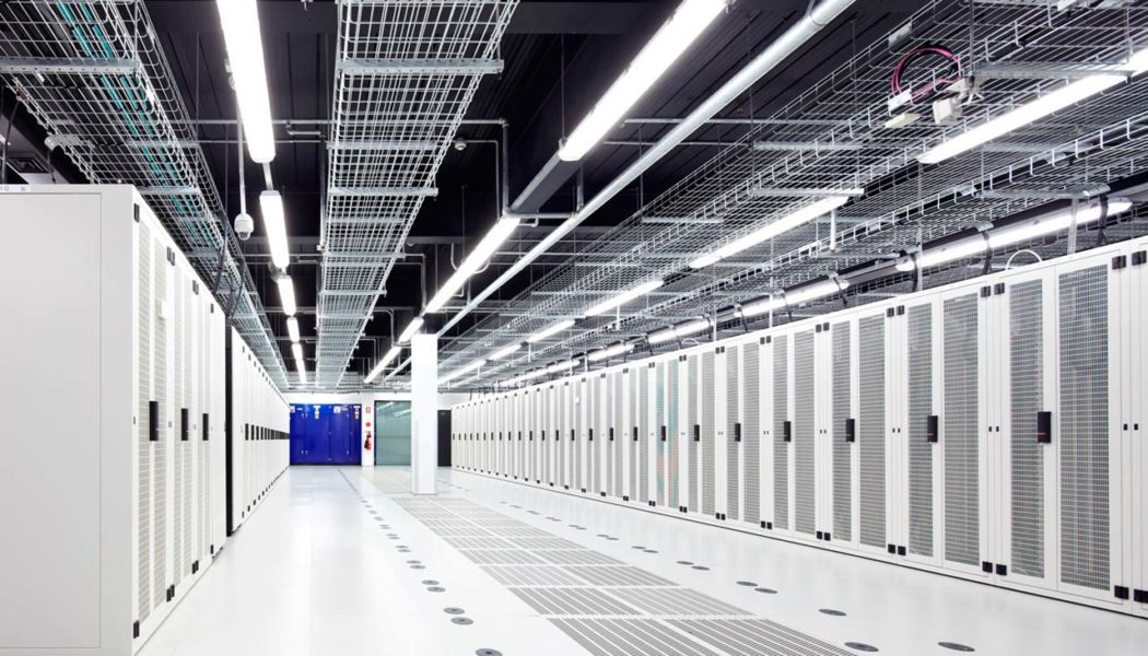 C4L Acquires Space for More Colocation