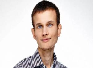 Vitalik Buterin ethereum inventor