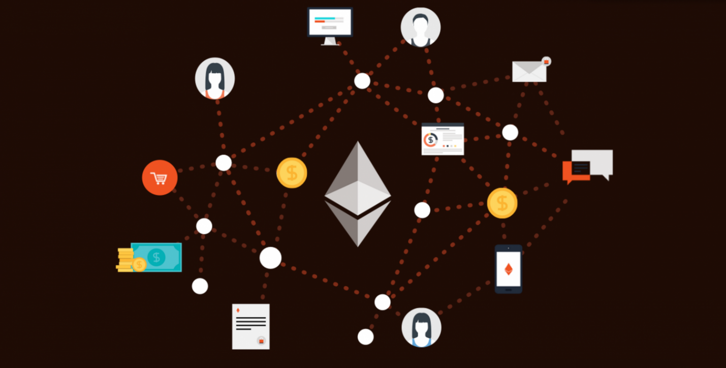 What is Ethereum ? DApps