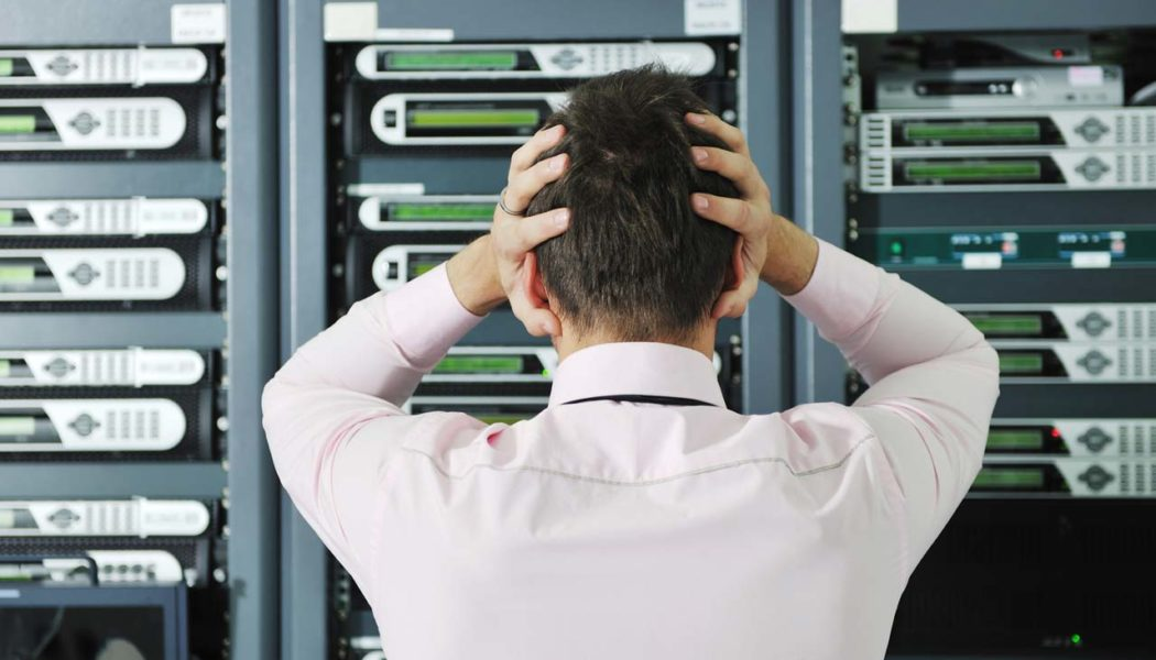 60 percent of Gamers Experience Server Outages While Playing; 84 percent have Games Freeze on Them