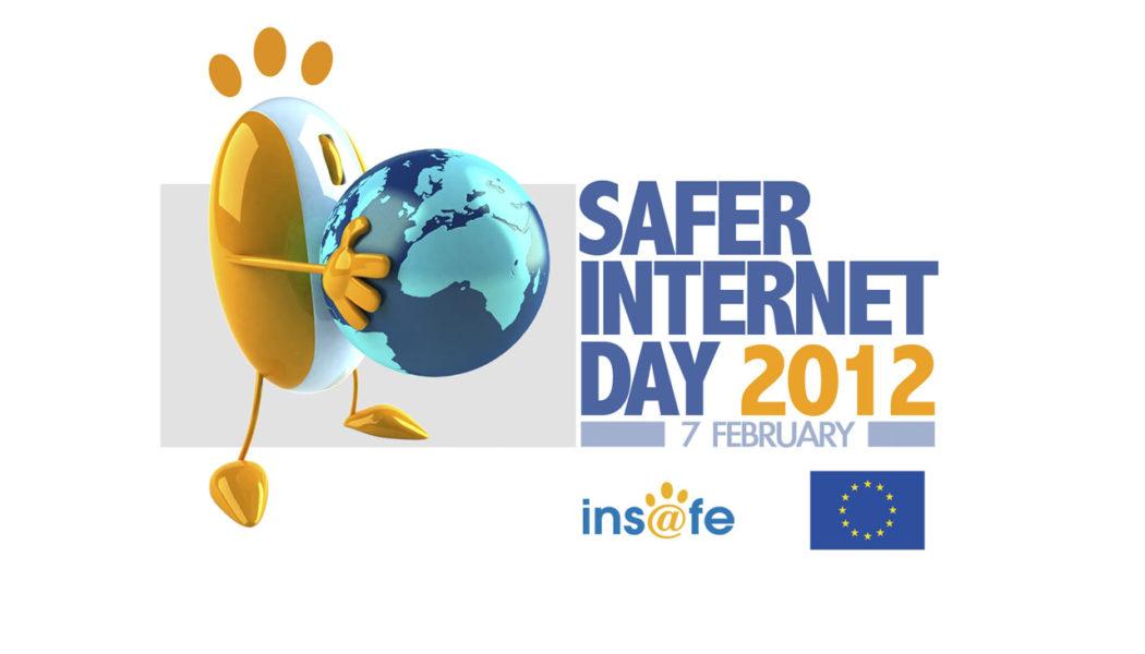 Safer Internet Day 2012