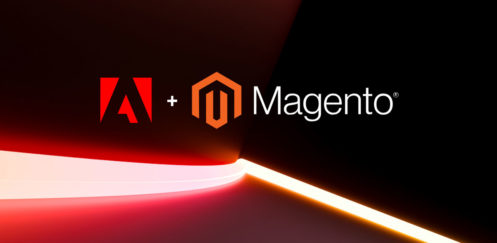 Adobe acquires Magento to add e-commerce support to its cloud