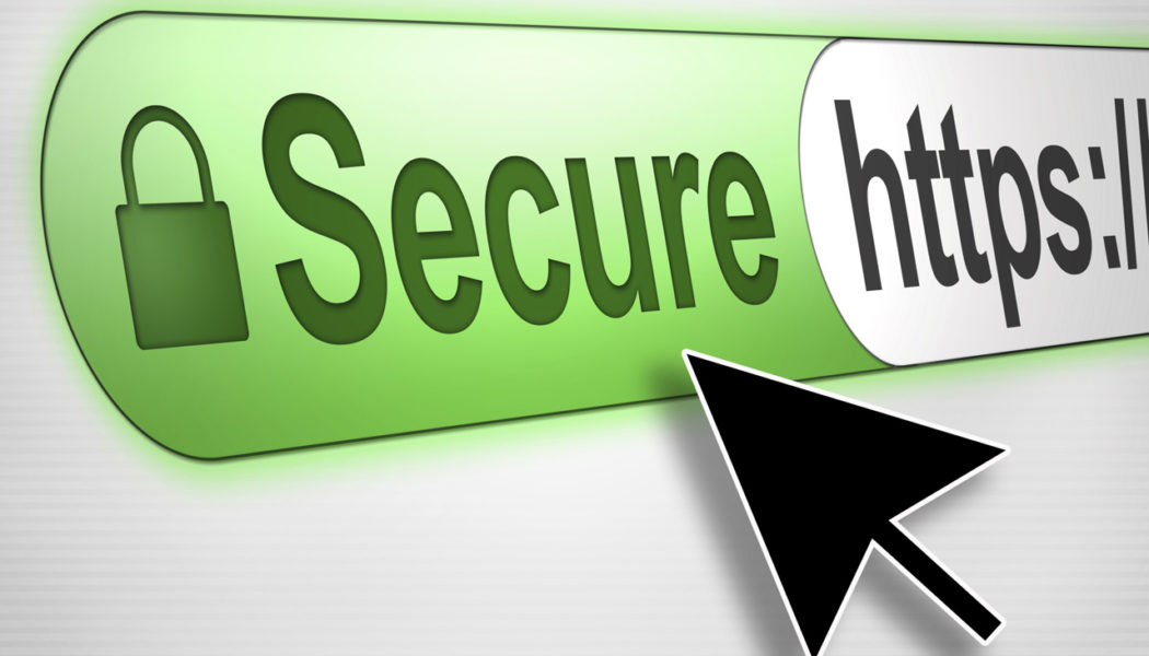 Green Address Bar SSL- A Secret of Online Success