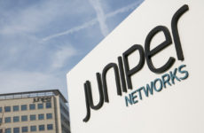 Juniper unifies protocols for datacenter and campus networks
