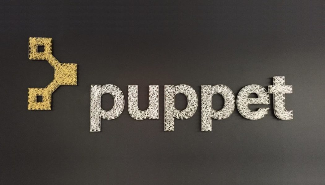 Puppet buys data visualization startup Reflect for data visualization capabilities