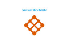 Azure Service Fabric Mesh