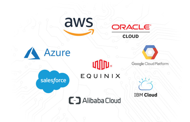 Equinix Cloud Exchange Fabric