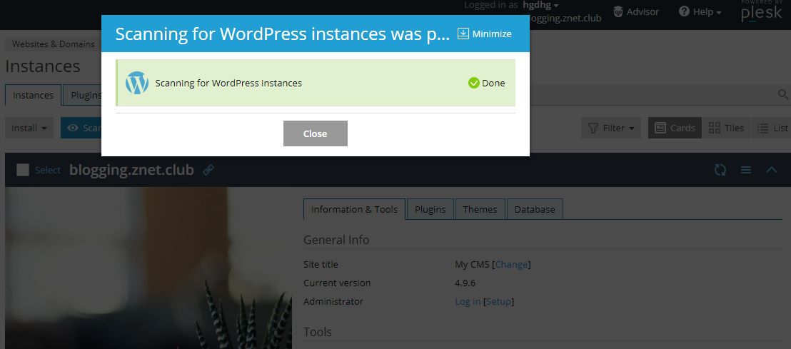 ZNetLive's simple and affordable fully managed WordPress Hosting: A quick review
