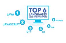 languages for Enterprise App Development
