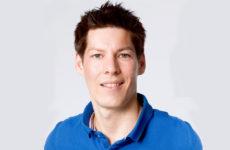 Jan Loeffler, CTO of Plesk