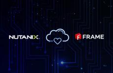 Nutanix acquires Frame