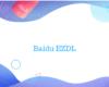 Baidu EZDL