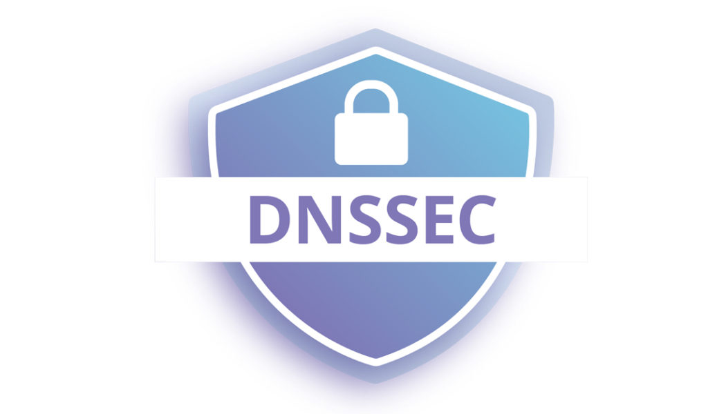 adoption of DNSSEC