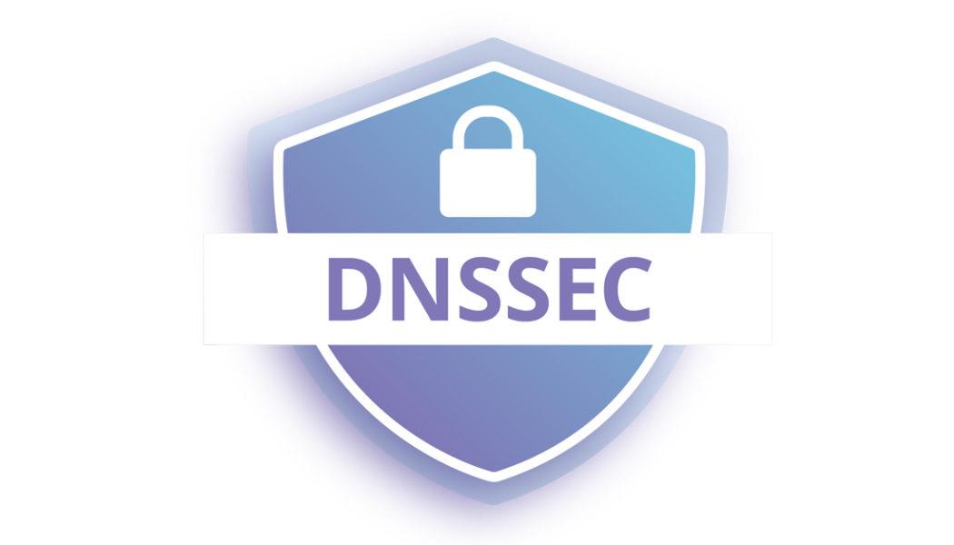 adoption of DNSSEC