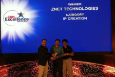 CRN Excellence Award