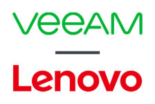Veeam and Lenovo