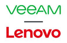 Veeam and Lenovo