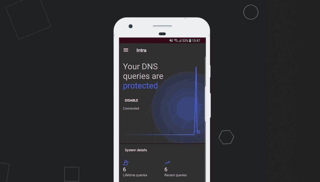 Alphabet's Jigsaw launches new app to protect users against DNS manipulation